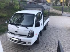 Kia Bongo. Продается грузовик KIA Bongo, 2 500 куб. см., 1 000 кг.