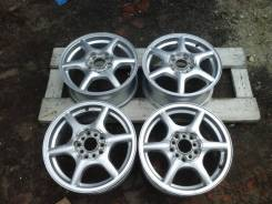 Light Sport Wheels LS 153. 6.5x15, 5x100.00, 5x114.30, ET50, ЦО 72,0 мм.