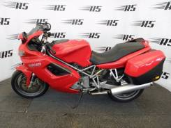 Ducati ST2. 944 куб. см., исправен, птс, с пробегом. Под заказ