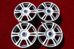 Bridgestone. 6.5x15, 5x100.00, 5x114.30, ET40, ЦО 73,0мм.