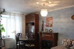3-комнатная, Комарова. Индустриальный, агентство, 63 кв.м.