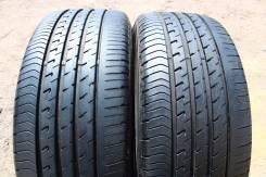 Dunlop Veuro VE 303. Летние, 2014 год, износ: 10%, 2 шт