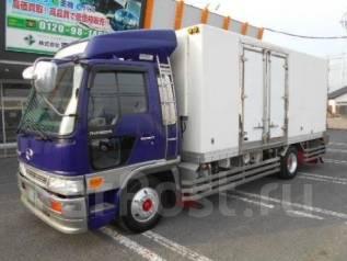 Hino Ranger. рефрижератор., 7 960 куб. см., 5 000 кг. Под заказ