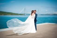 Фотограф на Вашу свадьбу. Видеоролик прогулки в подарок.