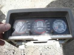 Кренометр. Nissan Terrano, WBYD21