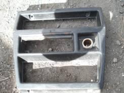 Консоль панели приборов. Nissan Terrano, WBYD21