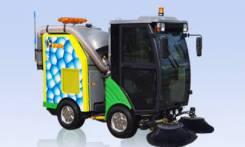 CHD 5021 TSL, 2018. Вакуумные подметально-уборочные машины CHD 5021 TSL, 1 123куб. см. Под заказ