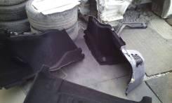 Обшивка багажника. Lexus: GS460, GS350, GS300, GS430, GS450h Двигатель 3UZFE