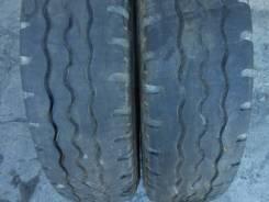 Dunlop SP 485. Летние, 2011 год, износ: 30%, 2 шт
