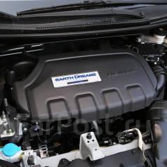 Крышка двигателя. Honda Fit, GK6, GK3, GK5, GK4, GP6, GP5. Под заказ