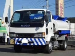 Isuzu Forward. топливозаправщик., 7 200 куб. см., 4,00куб. м. Под заказ
