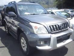 Toyota Land Cruiser Prado. 125, 5VZFE