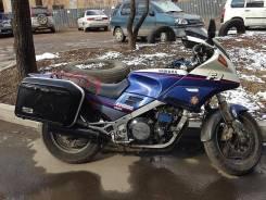 Yamaha FJ 1200. 1 199 куб. см., исправен, птс, с пробегом. Под заказ