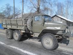 Урал 375. Продам автомобиль урал, 6 000 куб. см., 13 400 кг.