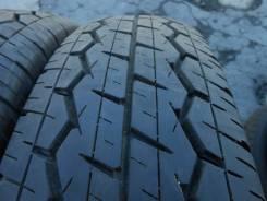 Dunlop DV-01. Летние, износ: 10%, 4 шт