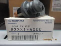 Концевик двери боковой. Subaru Legacy, BGA, BGB, BGC, BG2, BG5, BD2, BD3, BG3, BG4, BG9, BG7, BD4, BD5, BD9 Subaru Forester, SF5, SF9 Subaru Impreza...
