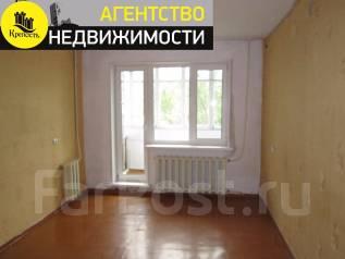 1-комнатная, улица Садовая 16. 5-ой школы, агентство, 39 кв.м.