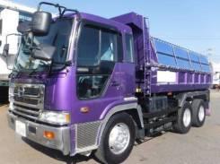 Hino Profia. самосвал., 20 780 куб. см., 20 000 кг. Под заказ