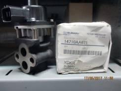 Клапан egr. Subaru Legacy, BP5, BP9, BL5, BL9, BH5, BE5, BH9, BE9 Subaru Forester, SG5 Subaru Impreza, GD9, GE7, GG9, GE6, GH7, GH6 Двигатели: EJ253...