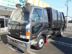 Mitsubishi Fuso. мусоровоз., 8 200 куб. см. Под заказ