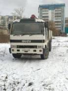 Isuzu Giga. Продам грузовик, 4 200 куб. см., 3 000 кг., 12 м.