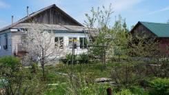 Дом в село Тихменево. Улица Озерная 47, р-н Лесозаводский, площадь дома 64 кв.м., скважина, электричество 8 кВт, отопление твердотопливное, от частно...