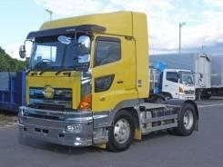 Hino Profia. тягач., 20 780 куб. см., 12 000 кг. Под заказ