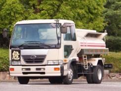 Nissan Condor. Nissan UD Condor топливозаправщик., 7 000 куб. см., 6,00куб. м. Под заказ
