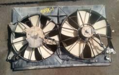 Вентилятор охлаждения радиатора. Toyota Vista Ardeo, SV55, SV55G Двигатель 3SFE