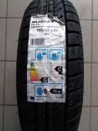 Bridgestone Blizzak LM-30. Всесезонные, без износа, 4 шт