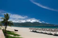 Вьетнам. Дананг. Пляжный отдых. Райский отдых в Дананге