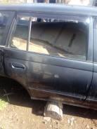 Дверь боковая. Toyota Caldina, CT196V, CT196