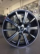Light Sport Wheels LS 209. 7.0x17, 4x98.00, 4x100.00, ET45, ЦО 60,1мм.
