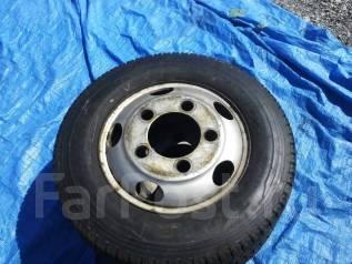 Пара грузовых колес LT205/75R16. 5.5x16