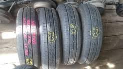 Bridgestone Nextry Ecopia. Летние, износ: 30%, 4 шт
