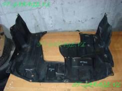 Защита двигателя. Toyota Celica, ST202, ST203, ST202C, ST205 Toyota Curren, ST208, ST207, ST206 Toyota Carina ED, ST205, ST200, ST202, ST203 Toyota Co...