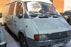 ГАЗ 3221. Продается ГАЗ-322140, 2 800 куб. см., 1 000 кг.