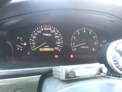 Спидометр. Toyota Cresta, JZX90, JZX105, JZX100, JZX101 Toyota Mark II, JZX105, JZX100, JZX90, JZX101 Toyota Chaser, JZX101, JZX100, JZX105, JZX90 Дви...