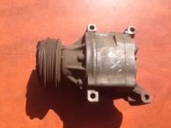 Компрессор кондиционера. Mazda RX-8, SE3P Двигатель 13BMSP