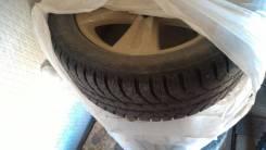 Bridgestone. Зимние, шипованные, 2012 год, износ: 20%, 4 шт