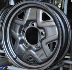 Suzuki. 5.0x16, 5x139.00, ET22, ЦО 108,5мм.