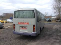 Nissan Civilian. Продается автобус Nissan sivilian, 2 800 куб. см., 29 мест