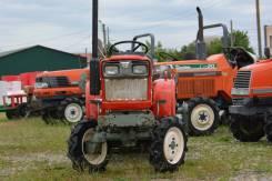 Yanmar YM1301. Продается японский мини трактор , 1 100 куб. см.