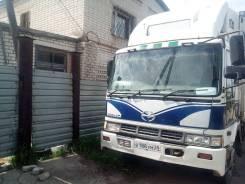 Hino Profia FW. Продам грузовик хино профи, 17 000 куб. см., 10 000 кг.