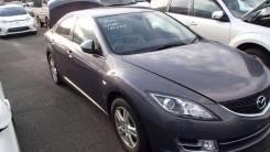 Mazda Atenza. GH5FP, L5VE