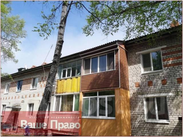 2-комнатная, улица Комсомольская 2. пос. Волчанец, агентство, 52,0кв.м. Дом снаружи