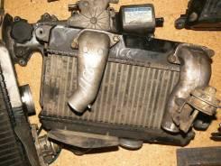 Интеркулер. Subaru Legacy, BG5, BH5