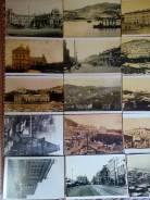 Фотографии с видами старого Владивостока 40 штук одним лотом! Копии!