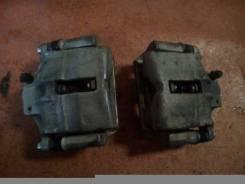 Суппорт тормозной. ГАЗ 2217