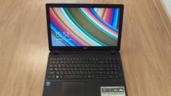 """Acer Aspire ES1. 15"""", 1,6ГГц, ОЗУ 2048 Мб, диск 500 Гб, WiFi, Bluetooth, аккумулятор на 5 ч."""